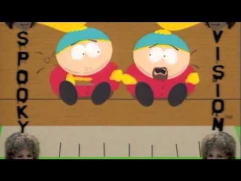 South Park - Cartman's Kitty