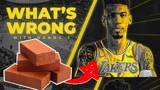 What S Actually Wrong With Danny Green Feat Bricks Youtube