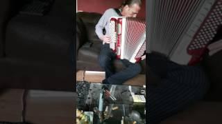 Jaman - Blijf Bij Mij De Hele Nacht  johan anders dan accordeola accordeon