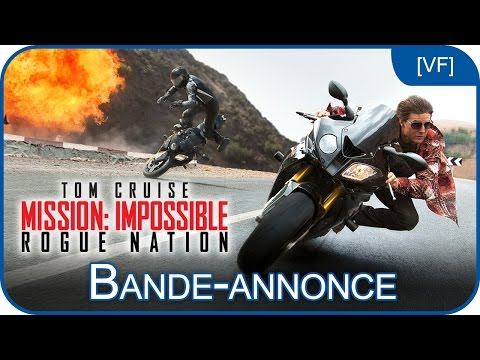 M:I-5 - Mission : Impossible - Rogue Nation