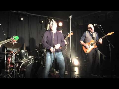 Hard Rock Karaoke   3 december 2015   Roy   Always on the run