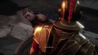 Ryse: Son of Rome- Marius VS Boudica