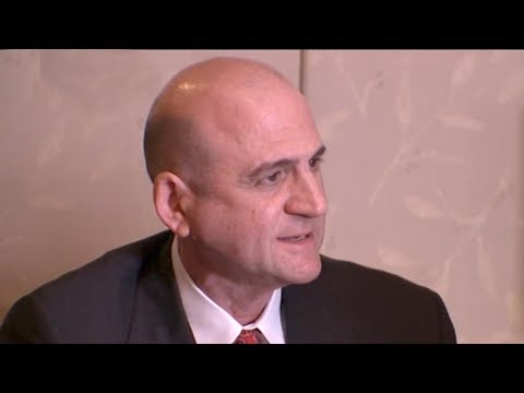 Editor-in-chief of Fortune magazine: China going to lead the next century with new vision