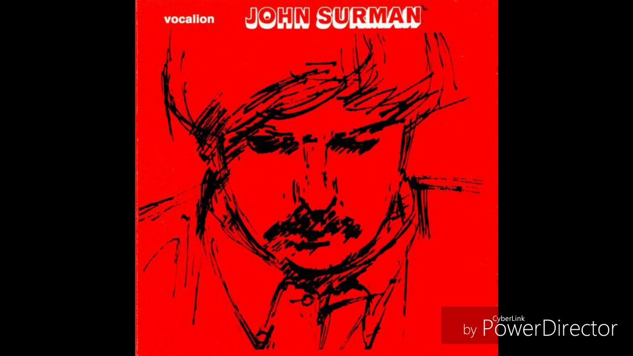 John Surman Trio - Ronnie Scott's