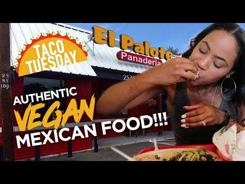 El Palote - Vegan Mexican Food in Dallas