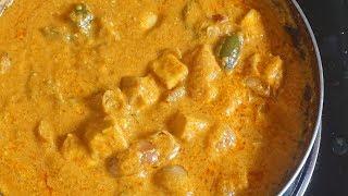 Best Paneer Masala Recipe Restaurant Style