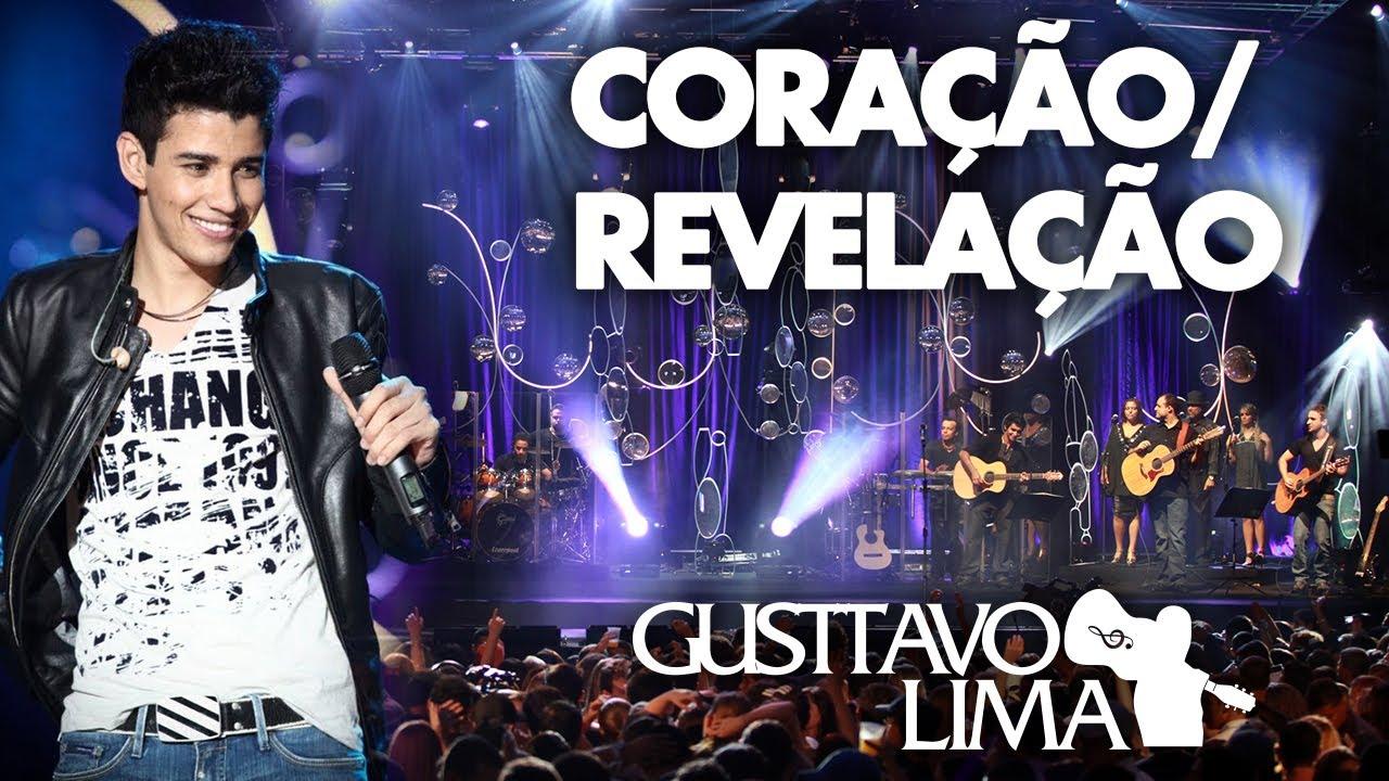 Gusttavo Lima — Coração / Revelação —  [DVD Inventor dos Amores] (Clipe Oficial)