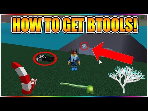 HOW TO GET BTOOLS! (NEW SCRIPT!) [NOT PATCHED!] LUMBER TYCOON 2 ROBLOX