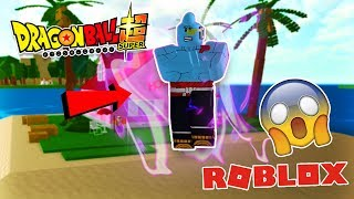The T.O.P UPDATE In Dragon Ball Z Final Stand!! [Roblox DBZ]