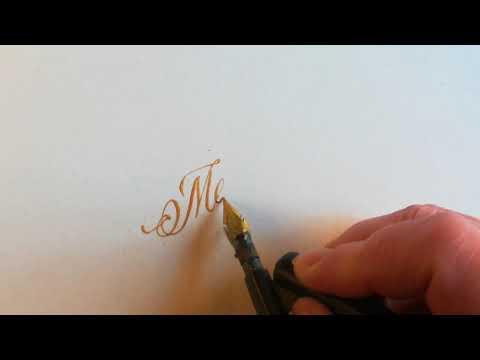 Ketty Agnesani Calligrafa