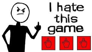 СНОВА НЕНАВИЖУ ЭТУ ИГРУ! - I Hate This Game уровни 61-80