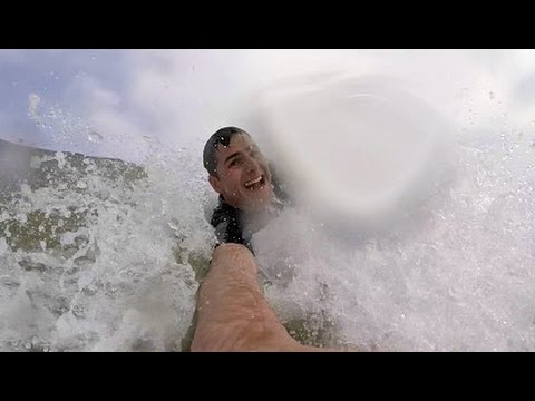 how to make bodysurfing handplane