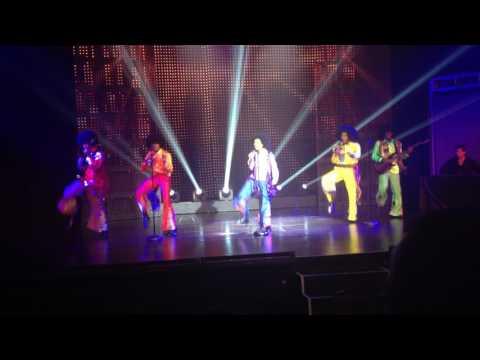 #The Las Vegas Stars 'Jackson Five' #Motown Extreme