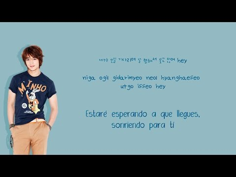 SHINee - A-yo [Color Coded Hangul/Rom/Sub Español]