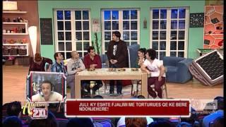 Apartamenti 2xl - Duke pritur miqte (01.12.2013)