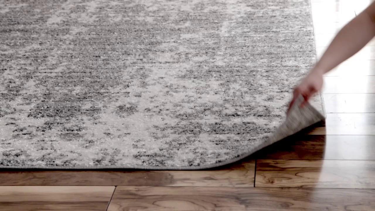 Granite Mist Shades Gray Rug