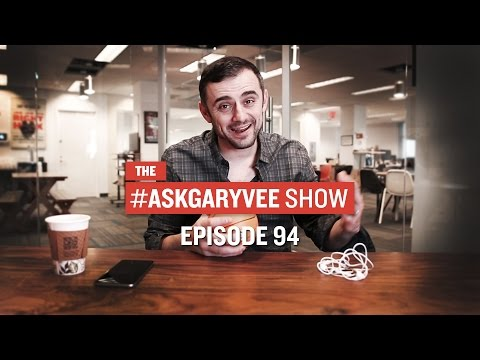 #AskGaryVee Episode 94: Political Campaigns, Impatient Clients, & Root Beer