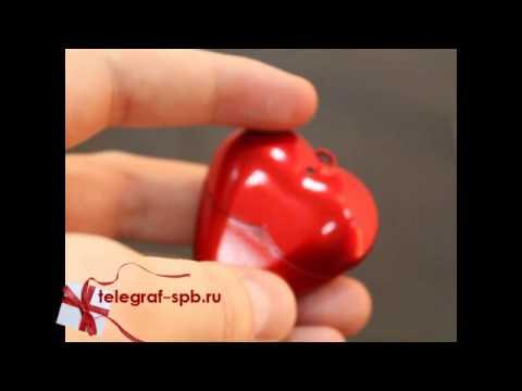 USB флешка - Сердце