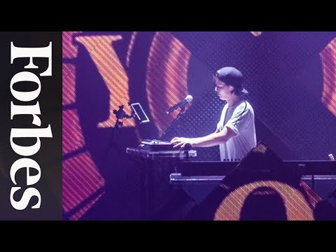 Kygo: Norway's Chillest EDM Export | Forbes