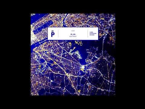 ID_UA - Anyway (Original Mix) [Playground Records]