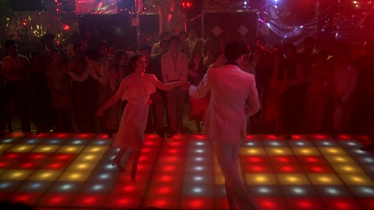 14 Fascinating Facts About Saturday Night Fever | Mental Floss