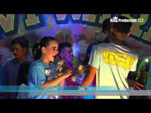 Wadon Selingan - Ella - Lagu Sandiwara Dwi Warna Live Cikedung Indramayu