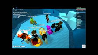 Roblox Ep: 3- Deathrun *WITH TRG*