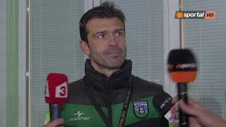 Росен Кирилов: Успяхме да изчакаме Славия и да ги победим