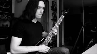 HATE - Sea of Rubble / Svarog's Mountain (Guitar Solo Playthrough) | Napalm Records