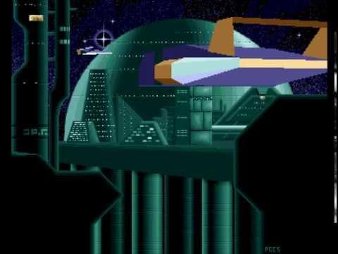 Odyssey Amiga Mega Demo (High Resolution)