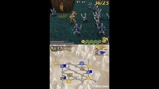 I ALMOST DIED IN 1 BATTLE! [DYNASTY WARRIORS DS FIGHTER