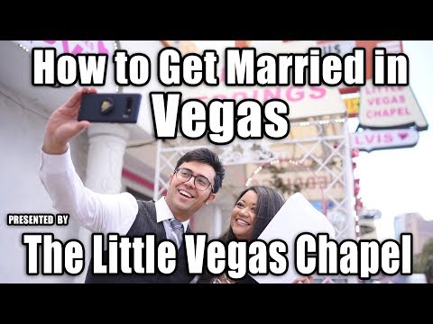 How to get married online legally