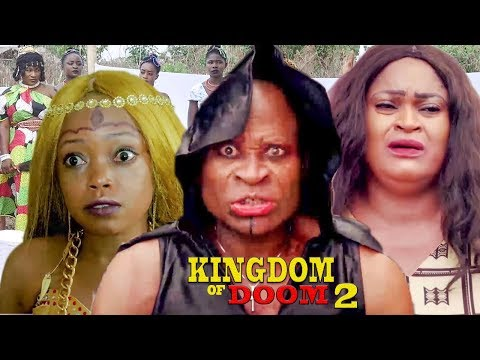 Kingdom Of Doom Season 2 (New Movie) 2019 Latest Nigerian Nollywood Movie
