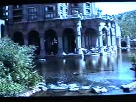 JKHC - LOST CITY RESORT - SOUTH AFRICA - PT. II OF II ( 20-12-95 )
