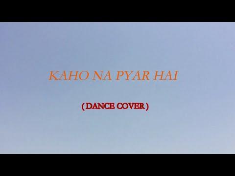 Kaho Na Pyaar Hai Dance Cover | Manmeet Devani | Freestyle Choreography |
