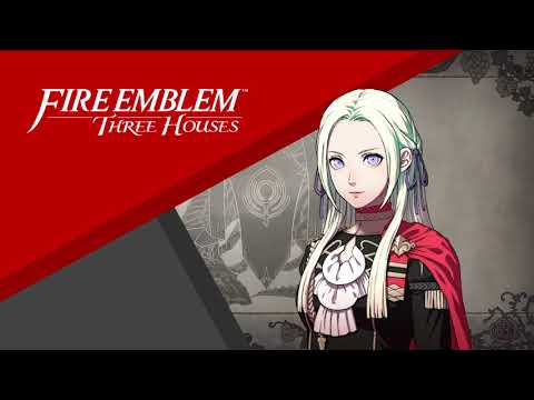 Fe Three Houses Ost 114. The Edge Of Dawn English