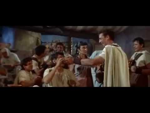 LEgyptien film entier version française complet VF  YouTube