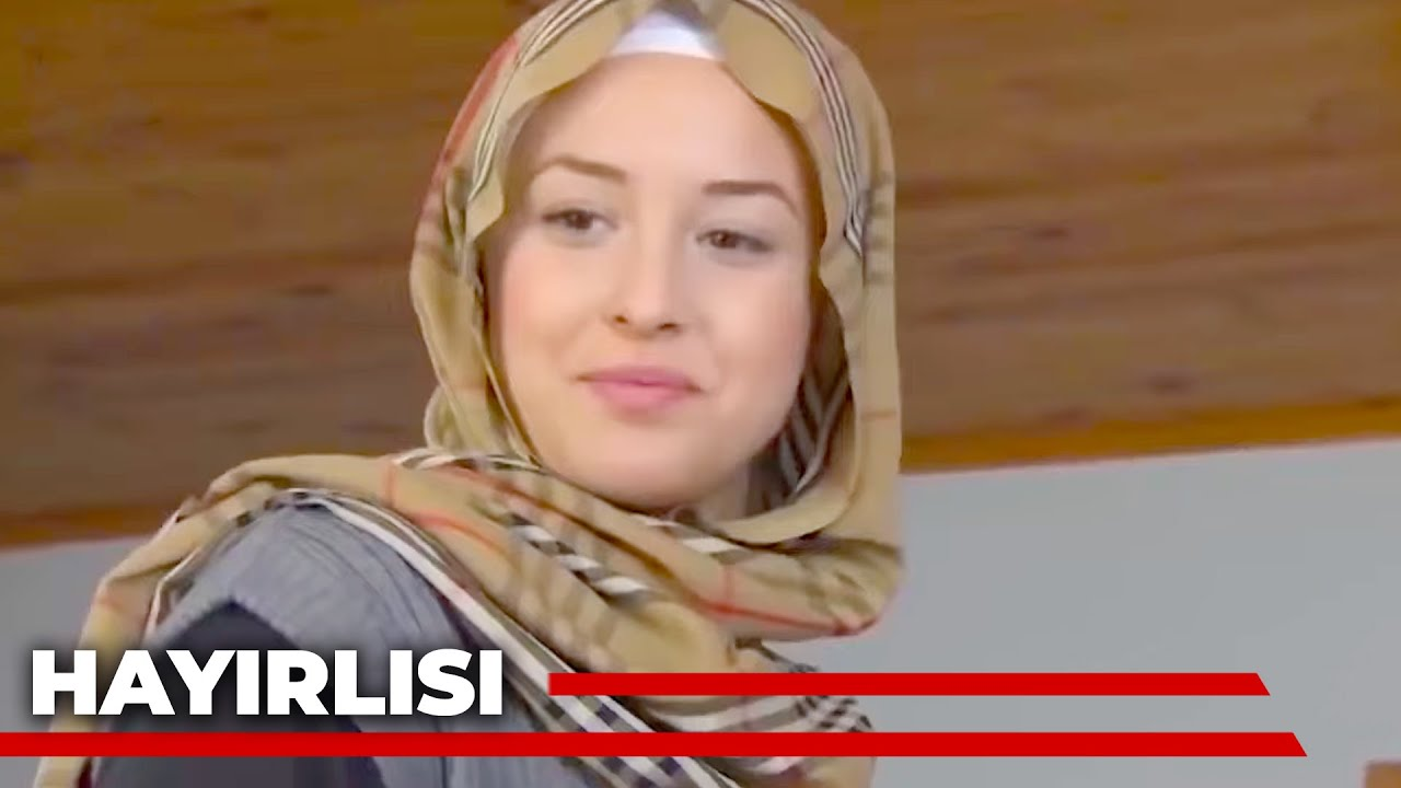 Hayırlısı - Kanal 7 TV Filmi