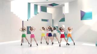 oh my girl-liar liar dance version(all member)