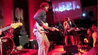 Heart In Your Heartbreak by The Pains of Being Pure at Heart (live at Hard Rock Cafe, Manila)
