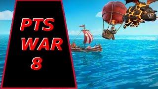 War recap#8-LDC x GAME%VICIO- [CLASH OF CLANS]