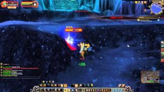 Elemental Energy Quest Playthrough - Deepholm