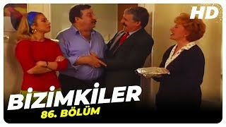 Bizimkiler 86. Bölüm | Nostalji Diziler