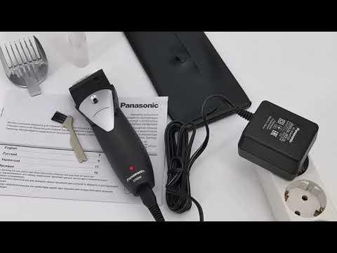 Машинка для стрижки волос / триммер #PanasonicER206K520 от Магазина : #Panasonic_Official_Store