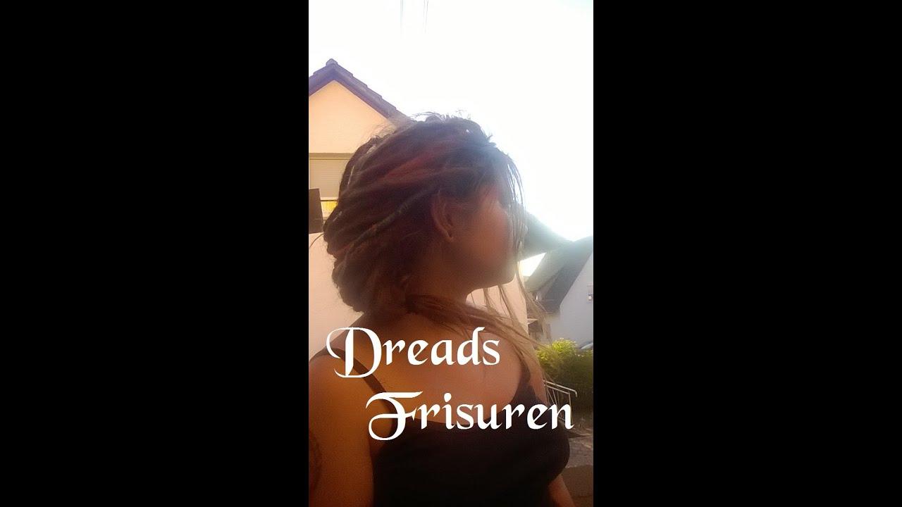 Dreads Frisuren By Apfelwolke