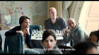Officiële trailer THE ANGELS' SHARE - Ken Loach - 2012