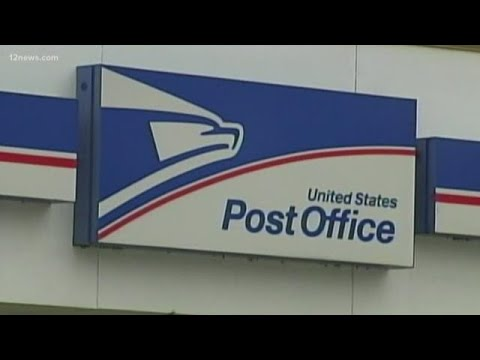 Post Offices Across The Valley Are Now Open On Sundays