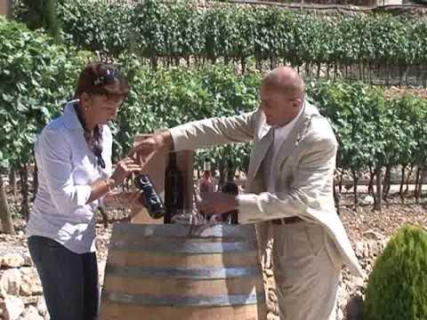 Mallorca, Der Wein der vom Apotheker kommt