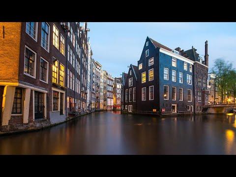 Introducing Amsterdam