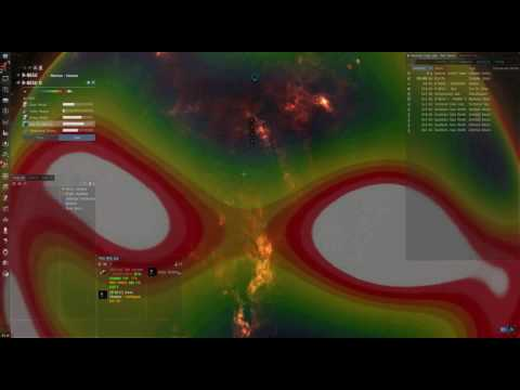 Eve Online Guide to PI (Planetary Interaction) Lava planet setup
